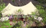 De Tent van de Safari van de hoge Norm en het Hotel van de Tent voor Verkoop