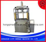 Máquina hidráulica de corte de moedas de imprensa
