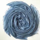 Una sciarpa viscosa delle 2017 donne stampata Paisley del commercio all'ingrosso (HW15)