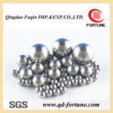 Boules d'acier High Precison Gcr15 pour roulements