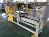 De automatische Scherpe Machine van de Strook voor Cloth/EVA/PVC