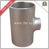 ASTM A403 tubo de acero inoxidable Tee (YZF-P05)