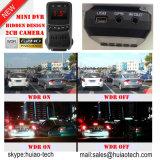 """Novo DVR de carro Full HD1080p de 1.5 """"com 5.0mega CMOS, gravador de câmera dupla, rota de rastreamento GPS, WDR, visão noturna, detecção de movimento DVR-1511"""