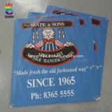 Im Freien kundenspezifisches Drucken, das Vinyl-Belüftung-Fahne (SS-VB94, bekanntmacht)