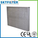 エアクリーナーのための金属の網のエアー・フィルタ