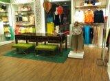 Des Fußboden-Klicken-WPC magnetische Floor/PVC Fußboden-Fliese Fußboden-steifen des Fußboden-