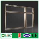 Vast aluminium en Openslaand raam & Deur (PNOCH01)