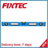 Уровень профессионального ручного резца конструкции Fixtec алюминиевый
