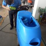 [سنغل-بروش] كبل [تبل] إيبوكسي أرضية تنظيف آلة لأنّ يستعصي أرضية