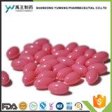 Produit antioxydant Milk Thistle Softgel pour réduire les graisses sanguines