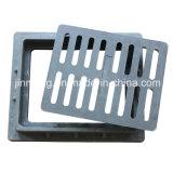 BS EN124 Grade Sarjetas de fibra de vidro para drenagem de calçada