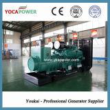 1000kVA Cummins Engine Pflanzenenergien-Dieselgenerator-Set