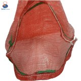 La Chine PP maille tubulaire sac pour l'emballage de l'oignon