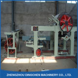 5tons Per Day의 Capacity를 가진 1092mm High Quality Toilet Paper Making Machine
