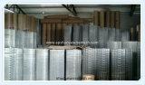 Soldadas panel de malla de alambre para la construcción