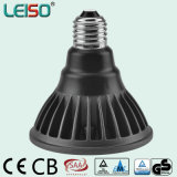 Regulable E27 / E26 / B22 80ra / 90ra CREE Chips Scob Patente Leiso LED PAR30
