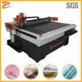 Gewebe-Tischdecke CNC-Ausschnitt-Maschine kein Laser Dieless 1214