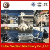 10000L Vacío Camión de succión de aguas residuales (LHD / RHD)
