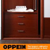 Portas 2015 deslizantes do clássico 2 de Oppein construídas no Wardrobe (YG11545)