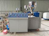 Qualitäts-einzelne oder zwei Kerben-Lutscher-Stock-Verdrängung-Maschine