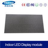 Alta resolução de Alta Definição para interior P4 Video wall de LED para palco ou evento de dança