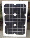 comitato solare monocristallino del modulo 15W/del modulo/PV comitato solare/PV