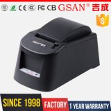 Impressora de impressão Impressora de recebimento térmico de USB Impressora