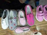 元の子供はか男の子または子供のポロの靴、大人のポロの靴に在庫で、14000pairsがある、