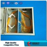 48 Geestelijke Materiaal van de Doos van de Distributie van de Kabel van vezels het Optische met Pigtails&Adapters