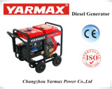 Ouvrez Yarmax 3kVA Groupe électrogène Diesel avec la meilleure qualité