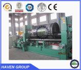W11S-50X3200 CNC 3 Placa do cilindro hidráulico da máquina de laminação de dobragem