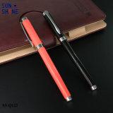 Pen van het Metaal van de Rol van de Gift van de herinnering de Pen Gepersonaliseerde
