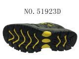No 51923 3 ботинка штока ботинок людей цветов Hiking