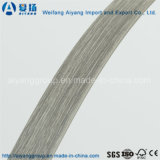 Shandong에서 가구 급료 PVC 가장자리 밴딩