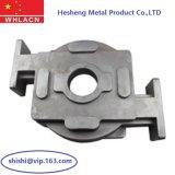 Acero inoxidable Fundición de piezas de repuesto de manivela de mecanizado CNC