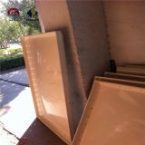 Depósito de agua de plástico reforzado con fibra de alta calidad
