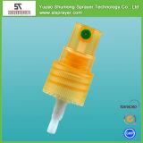 2016 장식용 사용 펌프 살포를 위한 가장 새로운 정밀한 안개 스프레이어 플라스틱