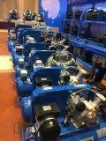 W-1.05/8 7500W 280L industrieller Riemenantrieb-Luftverdichter