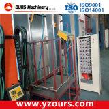 Puder-Beschichtung-Zeile für LPG-Becken /Cylinder installiert in den Libanon