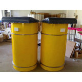 50t 100 Your Silo Cement Silo Used for Storaging Limestone Cement