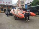 Zwei Außenbordbewegungsaußenbordmotor-Benzin des Anfall-15 25HP 30HP