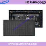 Indoor LED haute définition de l'écran du module d'affichage (P1.8751.667, P, P2, P2.976mm, P2.5, P3, p4mm)