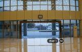 Раздвижная дверь высокопрочного рельса алюминиевого сплава автоматическая