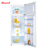 260L Smad Kitchen Refrigeration Home Appliance Compressor Refrigerator (KD-260F)
