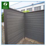 囲い、柵で囲むことのための150*150mm Buwei Eco WPCの木製の投稿
