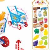 Het onderwijs Stuk speelgoed van de Auto van het Stuk speelgoed van het Spel van het Huis van het Spel