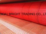 Material de construcción de alta calidad 160g/m2 de la malla de fibra de vidrio resistente a alcalinas