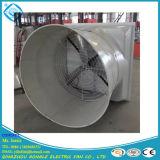 Industrial entraîné directement la fibre de verre cône du ventilateur d'échappement PRF ventilateur d'échappement