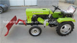 Hot Sale를 위한 Snow 잎을%s 가진 Zubr Mini 15HP 2WD Small Tractor