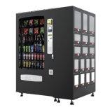 Máquina de venda automática Snack and Beverage Combo (VCM-5000 e BV-1700)